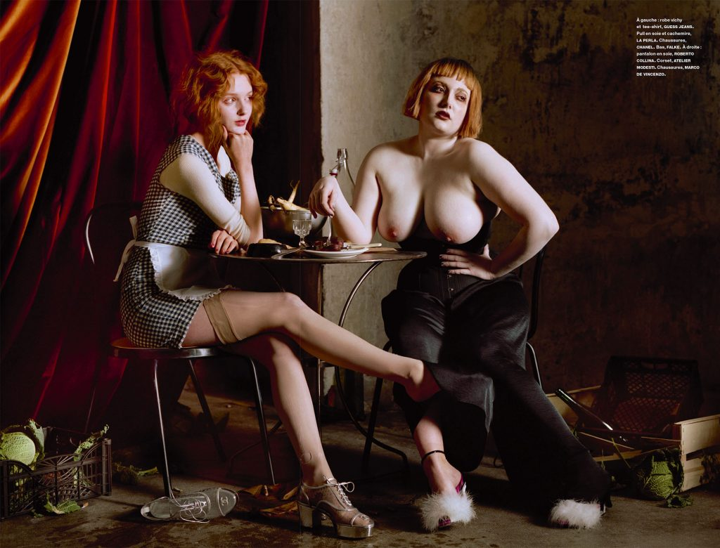 7-Irina-Marie-Numero-Paris-Scenes-D-Opera-By-Jeff-Bark