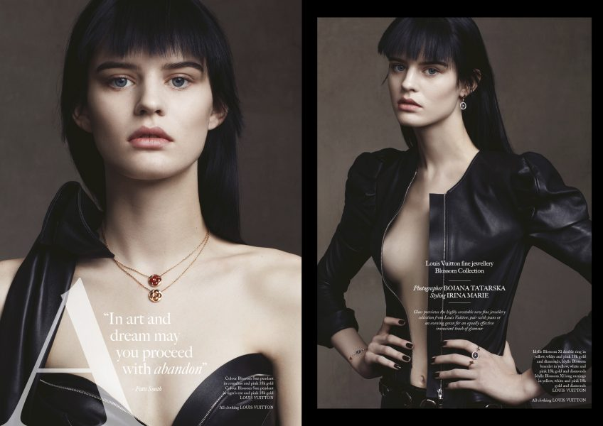N Glass Magazine - Issue 26 - Longevity - Jewellery1
